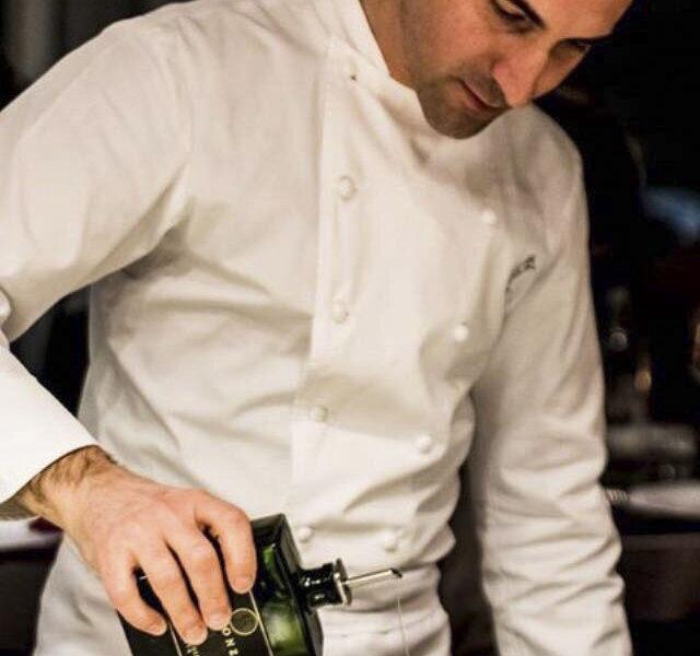 Olive Oil Drops_Corso di Cucina